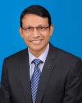 Dr. (Surg.Cdr) Pradeep Panigrahi, Gastroenterology Surgeon