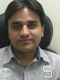 Devesh Aggarwal, Dentist