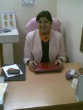 Shreshtha Singh, Dentist