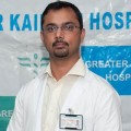 Dr Shailesh Solanki, Pediatric Urologist