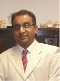 Dr. Shashidhar B K, Spine Surgeon