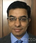Dr. Gaurav Bansal, Laparoscopic Surgeon
