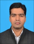 Dr.Mahfooz Alam Khan, Physiotherapist