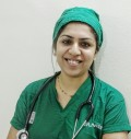 Dr Nivedita Page, Pain Management
