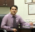 Dr. Parag Telang, Plastic Surgeon