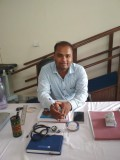 Dr.pavan singhal(PT), Physiotherapist