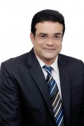 Dr Vizarath Ali Khan, Physiotherapist