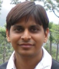 Dr. Amish Udani, Pediatric Nephrologist in Mumbai