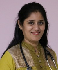 Dr. Lavanya Aribandi, General Physician in Hyderabad