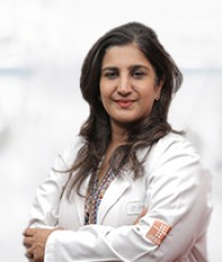 Dr. Amrita Rao, Gynecologist Obstetrician in Bangalore