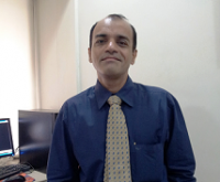 Dr. Sandeep Asher, Ophthalmologist in Mumbai