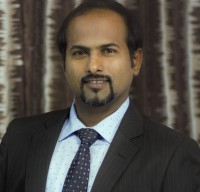Dr.Sudhakar Reddy, Dentist in Bangalore