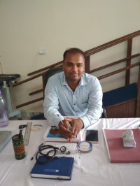 Dr.pavan singhal(PT), Physiotherapist in Jaipur