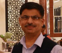 Dr Sandeep Verma, Homeopathic Consultant in Delhi