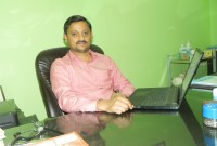 Dr. Siddharth Singh, Urologist in Lucknow