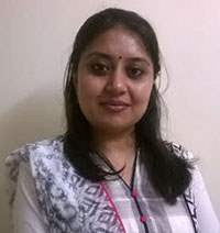 Archana Sharma, Psychologist in Delhi