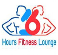16 Hour Fitness Lounge