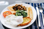 Research Says It's Healthier To Breakfast Like A King, Lunch Like A Prince And Dine Like A Beggar