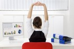 How to Stay Healthy at Work Place