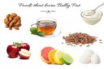 Best Breakfast Options To Reduce Belly Fat