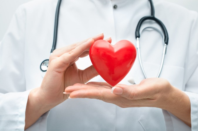 A Doctor's Point on Your Heart