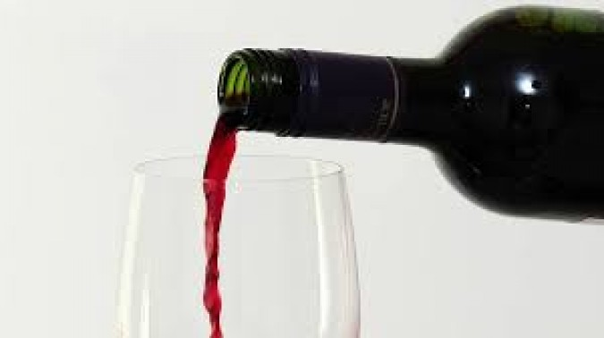 Wine Causes Several Disorders including Obesity